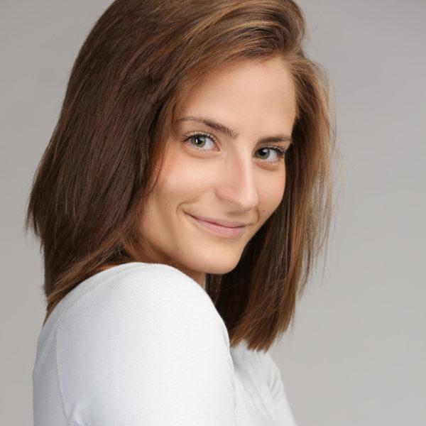 Hannah Fozkos